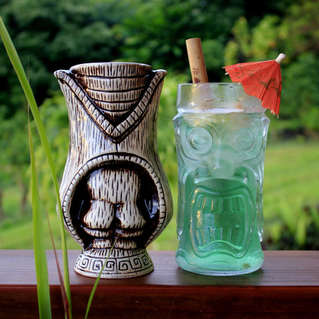 Big Island Iced Tea