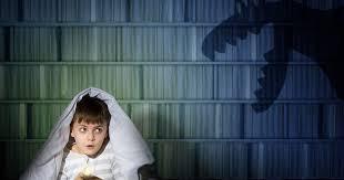 Comment aider vos enfants à vaincre la peur du noir