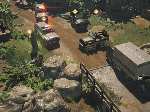Narcos: Rise of the Cartels Strategiespiel angekündigt