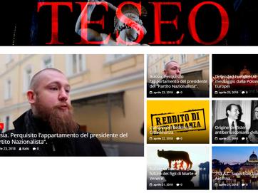Итальянские СМИ об Иване Белецком