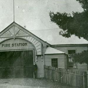 Station Focus: No. 417 Parkes (1878 - 2020)