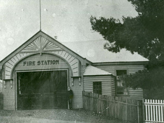 Station Focus: No. 417 Parkes (1878 - 2020)