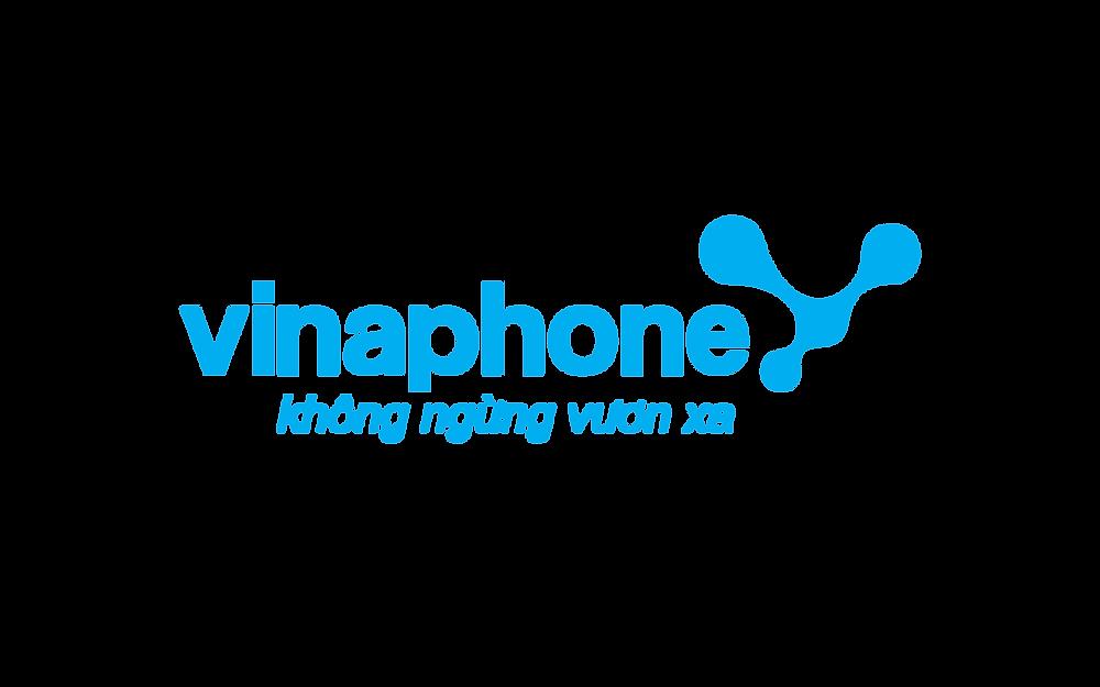 Logo VinaPhone PNG