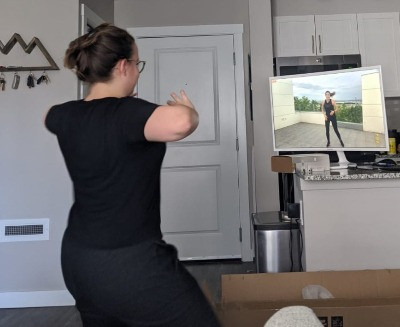 Tips For A Safe Free Video Workout