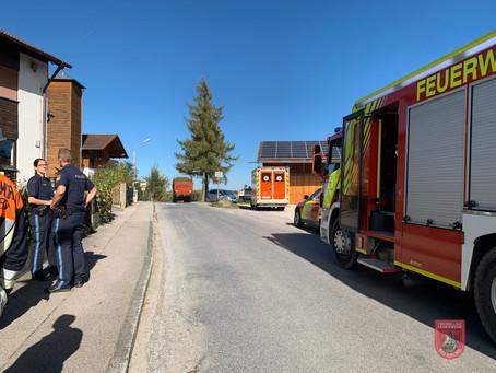Dringende Wohnungsöffnung in Harthausen