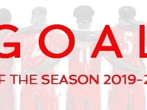 Goal of the season 2019-20 Finals