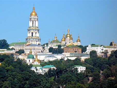Rediscovering Ukraine Post USSR