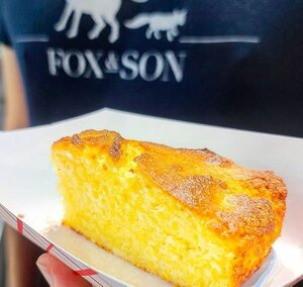 Recipe: Sweet and Moist Gluten Free Corn Bread