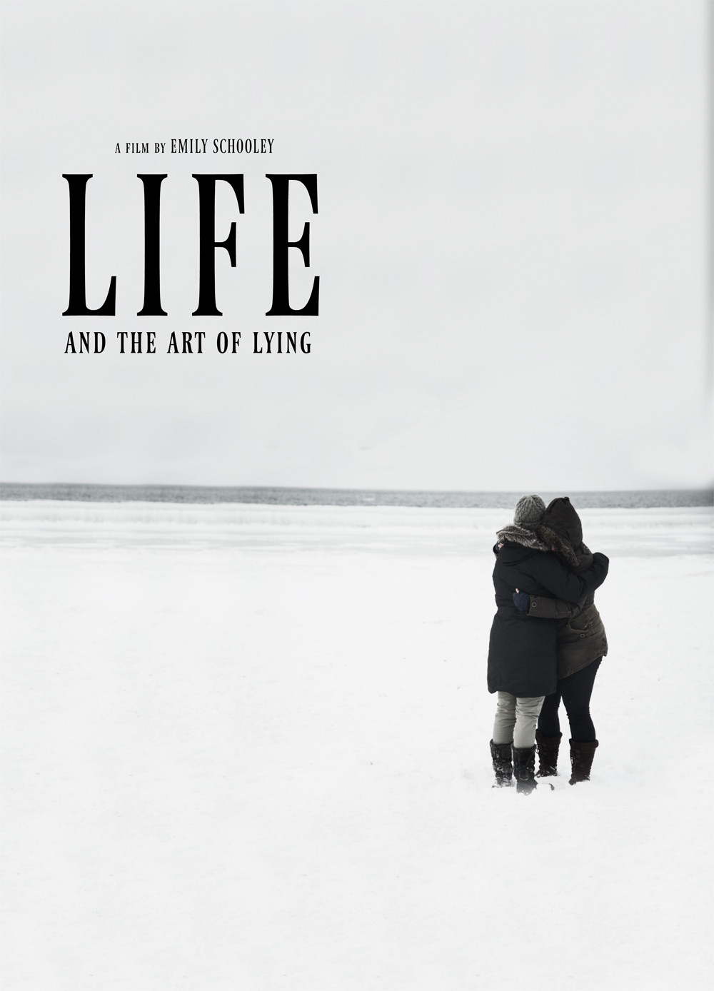 Life and the Art of Lying film review