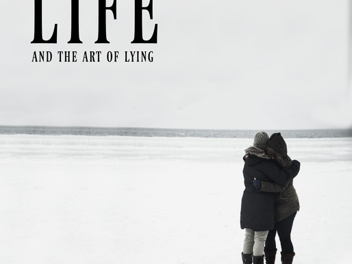 Life and the Art of Lying short film