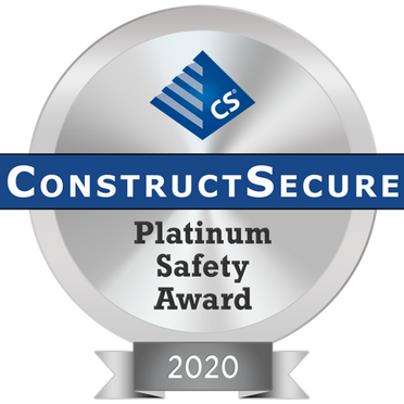 ConstructSecure Recognizes its Safest Contractors & Vendors