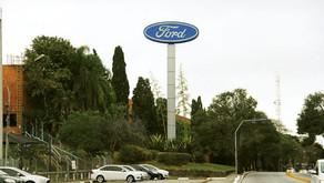 Caoa negocia comprar fábrica da Ford