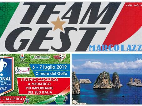 National Football Talent - L'evento più importante del Sud Italia