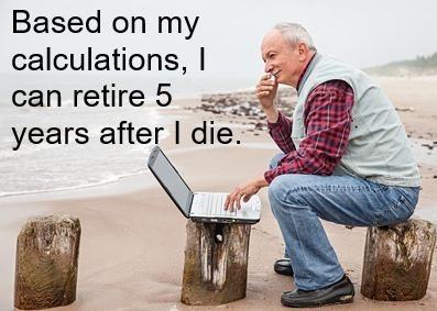 Got a Retirement Distribution Plan?
