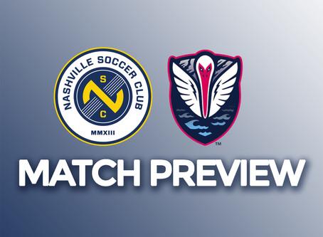 Preview: Nashville SC vs Tormenta 2 [Open Cup]