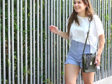 LOOK LCC | Le short, meilleur ami de notre été !
