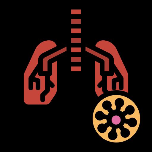 5859221 - anatomy breath lung organ pneumonia