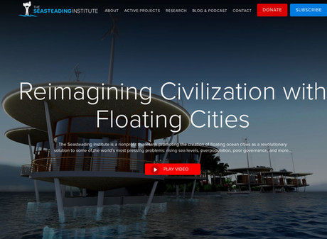 Lessons from the Floating Island Project