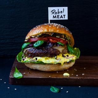 4 Wege deinen Fleischkonsum zu reduzieren