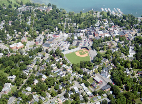 What is New At Doubleday Field?