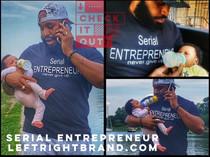 What does Serial Entrepreneur Mean?