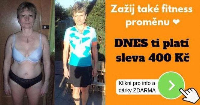 Danča Hájková hubnutí členství