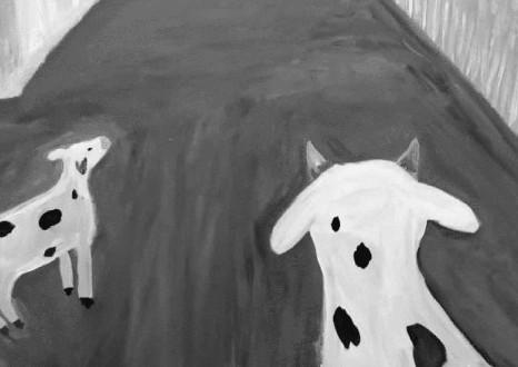 2002 : L'Odyssée bovine