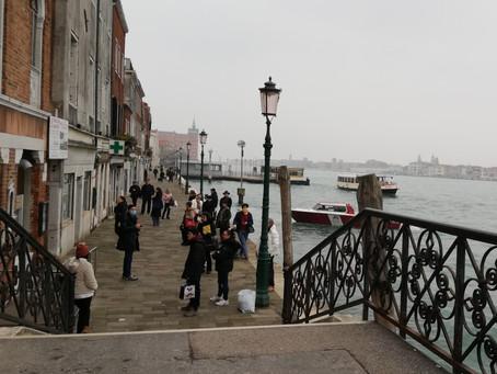 Venise, le 13 mars 2020