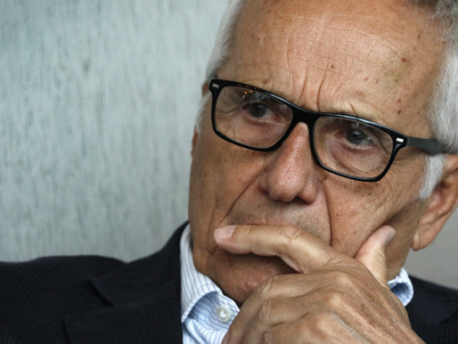 The Traitor Director Marco Bellocchio On Dramatizing Events