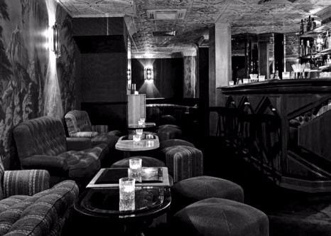 Le Bar Clandestin