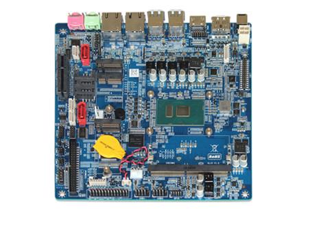 JMT-KL10/i5-7200 (1151/DDR4/HDMI/DP/RS232*5/RS485*1)