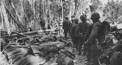 Há 50 anos, a ofensiva do Tet virava o jogo na Guerra do Vietnã
