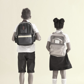 Does your child's backpack meet the grade?