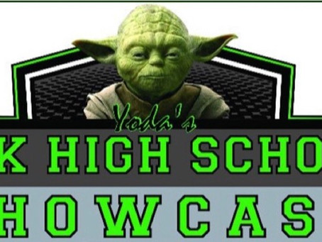 5th Annual Yoda MLK Showcase, Results and more...