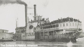 The Sultana: The Worst Maritime Disaster in U.S. History