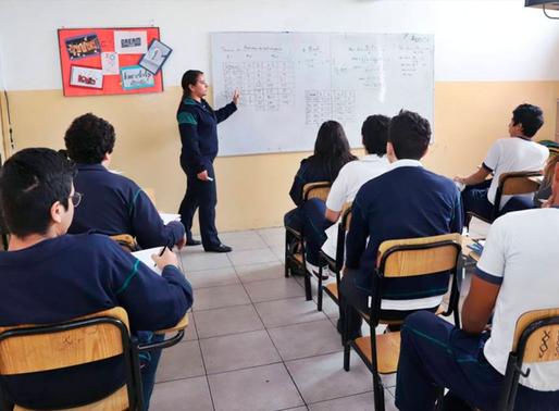 Plan piloto de clases presenciales iniciará la próxima semana en Quito