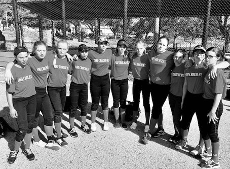 TDR...T = TEAM...and tough!!!