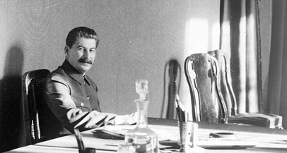 """Os """"milhões"""" de Stalin"""