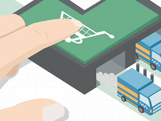 E-Commerce Speeds Industrial Real Estate Transformation