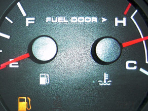 How Far You Can Drive   Your Car On Empty
