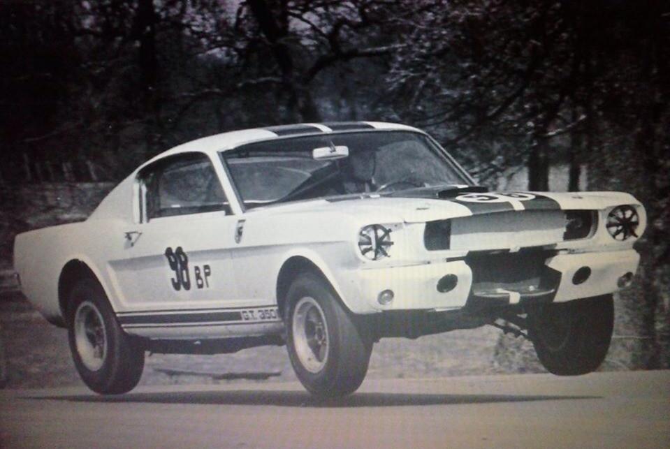 Green Valley Raceway - Texas