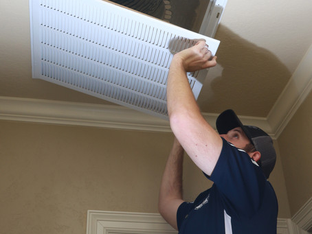 What To Expect During Your HVAC Installation