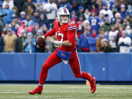 Week 12 NFL Picks! The week of Covid!