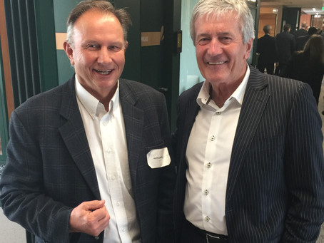 Agritech  - A Priority Growth Initiative for New Zealand Exporting