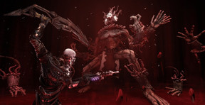 Signature Editions Revealed for Dark Sci-Fi RPG 'Hellpoint'