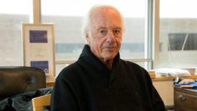 Schwarz Looks Back on 15 Years as President