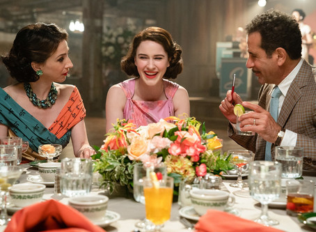 Review: The Marvelous Mrs. Maisel Season 3