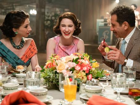 Review: The Marvelous Mrs. Maisel Season 3