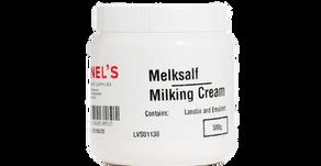 Lionel's Milking Cream