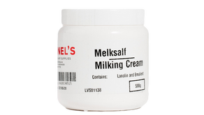 Lionel's Milking Cream